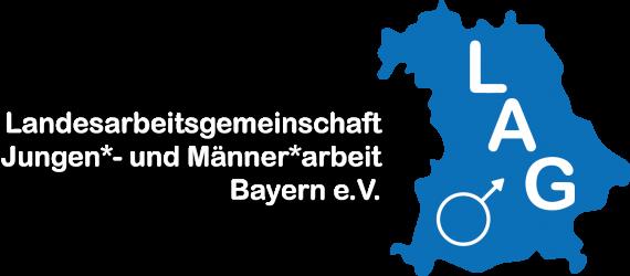 Landesarbeitsgemeinschaft Jungen- und Männerarbeit Bayern e.V.